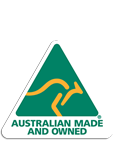 Australian Owned and Made